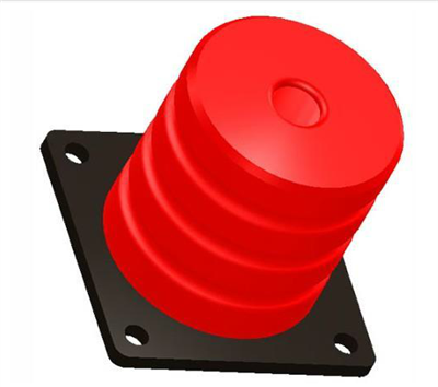 电梯用JHQ-D型聚氨酯缓冲器