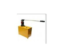 SB-2.5 4.0 6.3 Mpa手动试压泵(铁高箱)