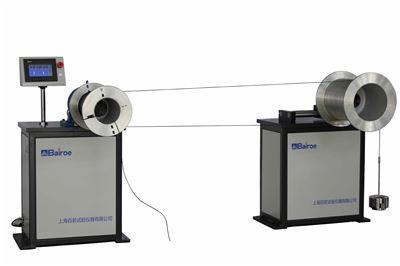 GJR-300百若仪器光缆卷绕试验机