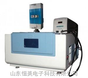 快速升温热重分析仪