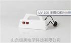 手提式紫外分析儀