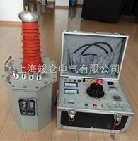 YD系列轻型高压试验变压器价格