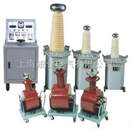 YDJ系列轻型高压试验变压器