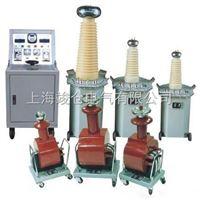 YDQ六氟化硫充气式试验变压器