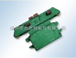 20平方管式3极60A集电器多极管式集电器