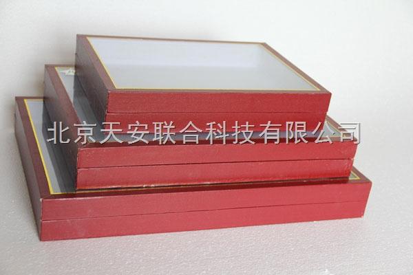 漆布标本盒