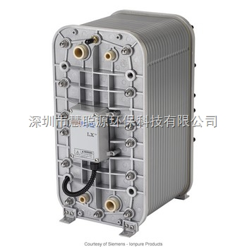 IONPURE LX-Z工业型膜堆,EDI模块