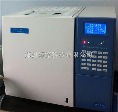 GC7980A液化气二甲醚分析仪
