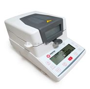 PVC塑胶颗粒水分测定仪