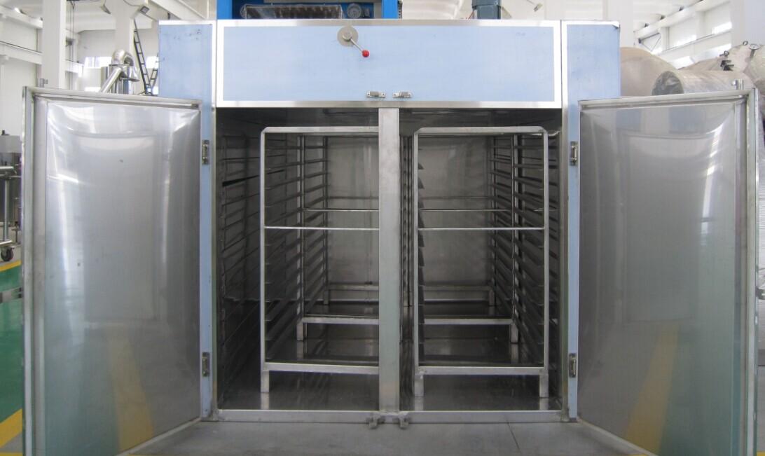CT-C-II双扉互锁型热风循环烘箱SUS304不锈钢