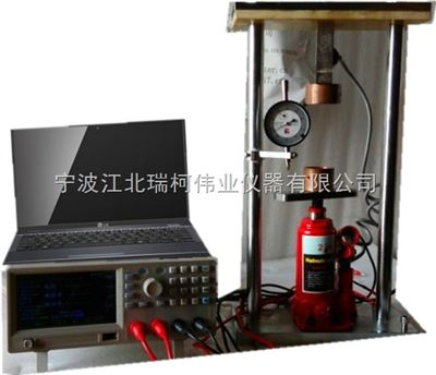 FT-310A高導電粉末電阻率測試儀