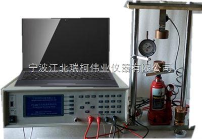 FT-301多功能粉末電阻率測試儀