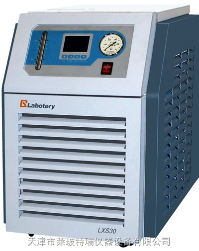 LXS-09-循环水冷却器LXS-09