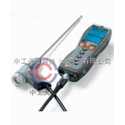 testo 330-3烟尘分析仪