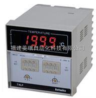 Aotonics双重设定类型,高精度的温度控制器