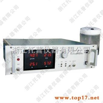 3051H果蔬呼吸記錄儀