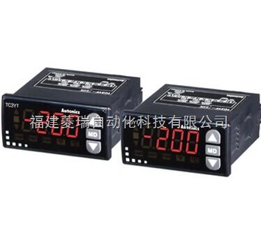 Aotonics简易操作型温度控制器