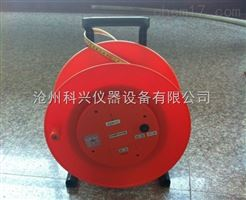 CJY-7080型钢尺沉降仪