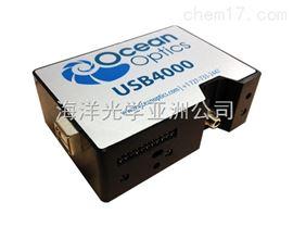 USB4000微型光纤光谱仪