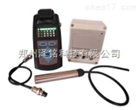 KJ-6TY土壤鹽分檢測儀/土壤鹽分速測儀*