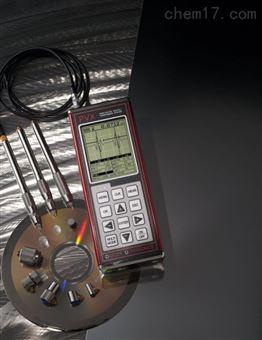 A/B扫描高精密超声波测厚仪PVX