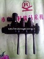 操纵阀,生产配套冲击器,钻杆,钻头厂家