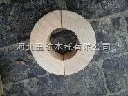 嘉兴管道保温木管托专业厂家生产供应