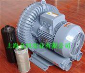 化工设备专用高压风机