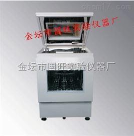 HZQ-F100全温双层振荡培养箱(新款)
