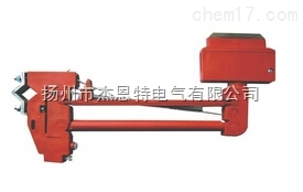 武汉滑触线集电器100A双绝缘