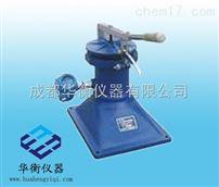 JQZ-2AJQZ-2A型自救器正壓氣密效驗裝置