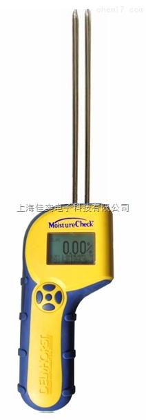美国delmhorst品牌饲料水分测量仪便携式饲料水分测定仪