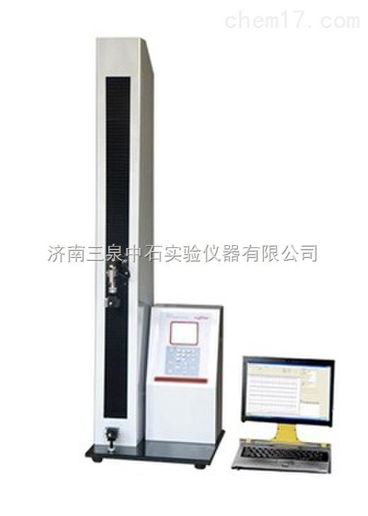 YBB00182002聚酯/低密度聚乙烯药品包装用复合膜剥离强度试验机