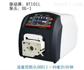 BT101L蠕动泵
