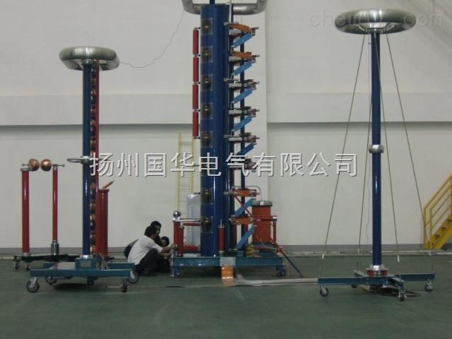 雷电冲击电压发生器,冲击试验装置