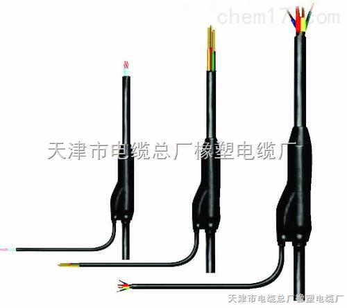 MY矿用分支橡套软电缆MY380/660v煤矿软电缆