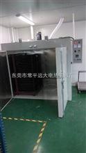 0-200可自由调节电镀恒温工业烤箱烤房大型双门重型烤箱