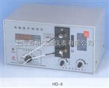 HD-5电脑紫外检测仪