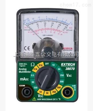 38070模拟指针式万用表