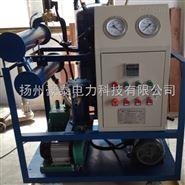 高效滤油机循环清洁度高