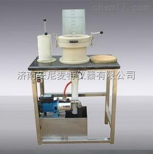 生产*实验室抄片器 纸样抄取器 抄纸机
