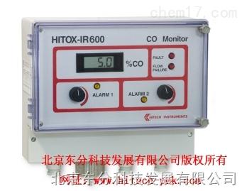 IR600红外多气体分析仪.