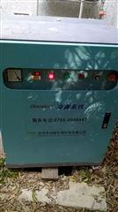 铁皮厂房喷淋降温设备