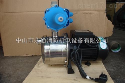 电子水流压力开关 格兰富 德国威乐水泵增压热水专用