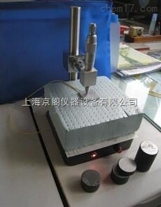 泡沫塑料与橡胶螺旋测微计