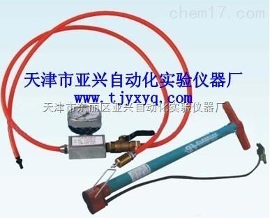 其他专用仪器 其它 天津市东丽区亚兴自动化实验仪器厂 隧道检测仪器