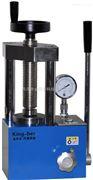 Z新升级款--Lab Press 24T粉末压片机