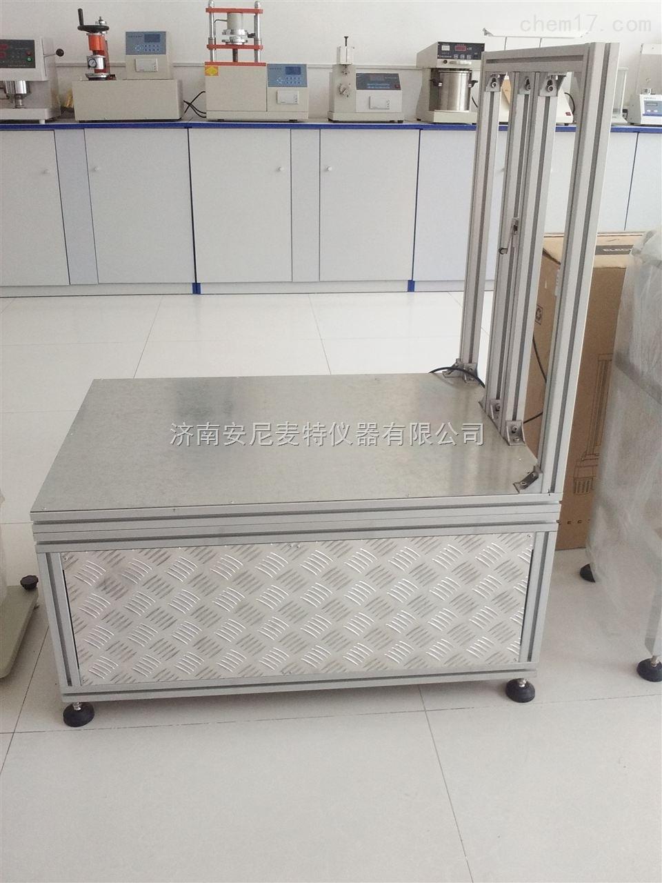厂家供应纸箱滑动角  啤酒箱滑动角测试仪