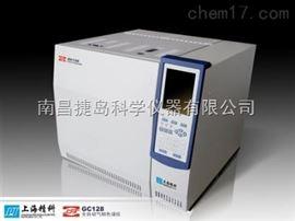GC128气相色谱仪,上海仪电GC128气相色谱仪,上海精科GC128气相色谱仪