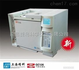 GC126气相色谱仪,上海仪电GC126气相色谱仪,上海精科GC126气相色谱仪